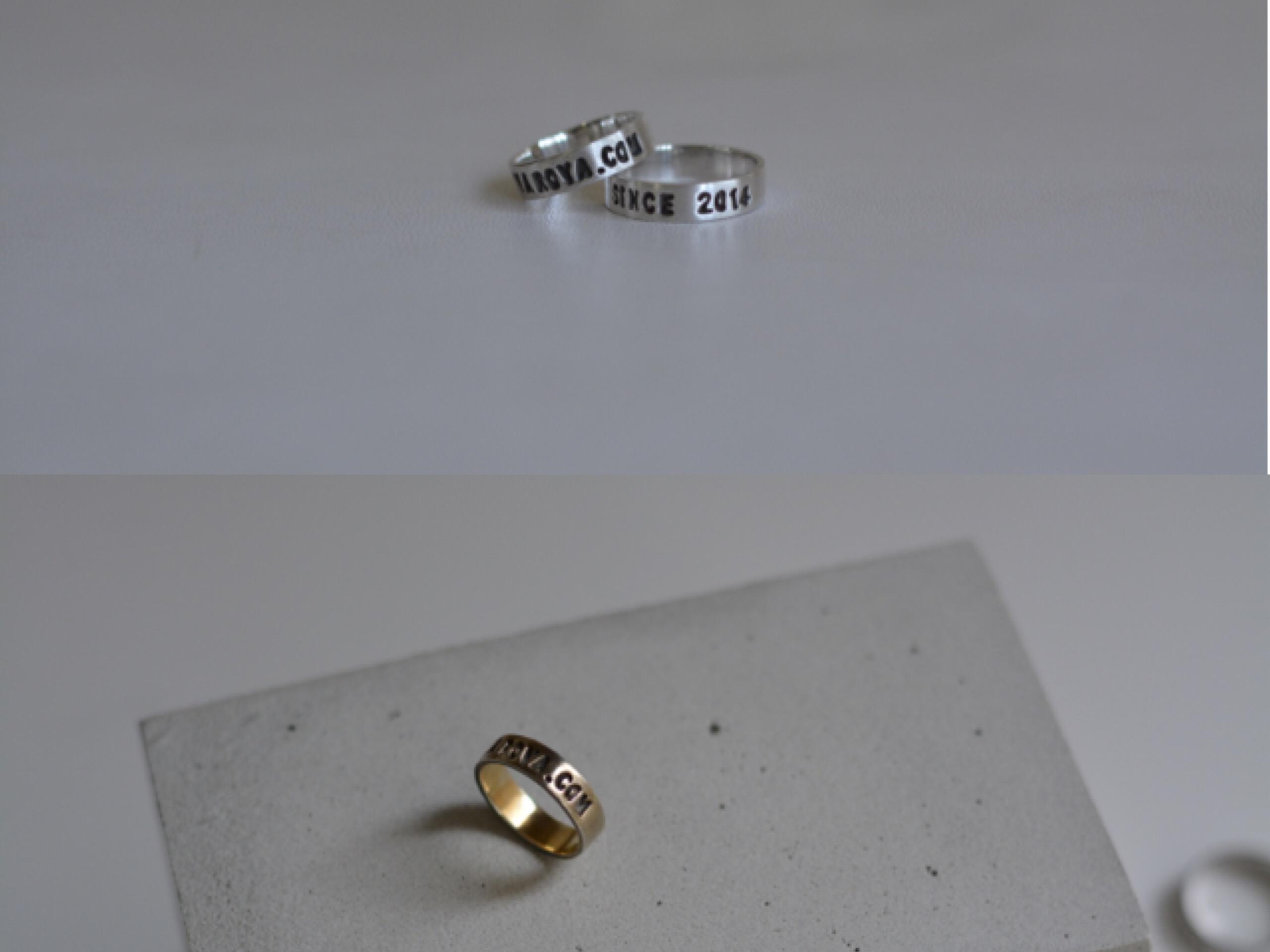 workshop ring