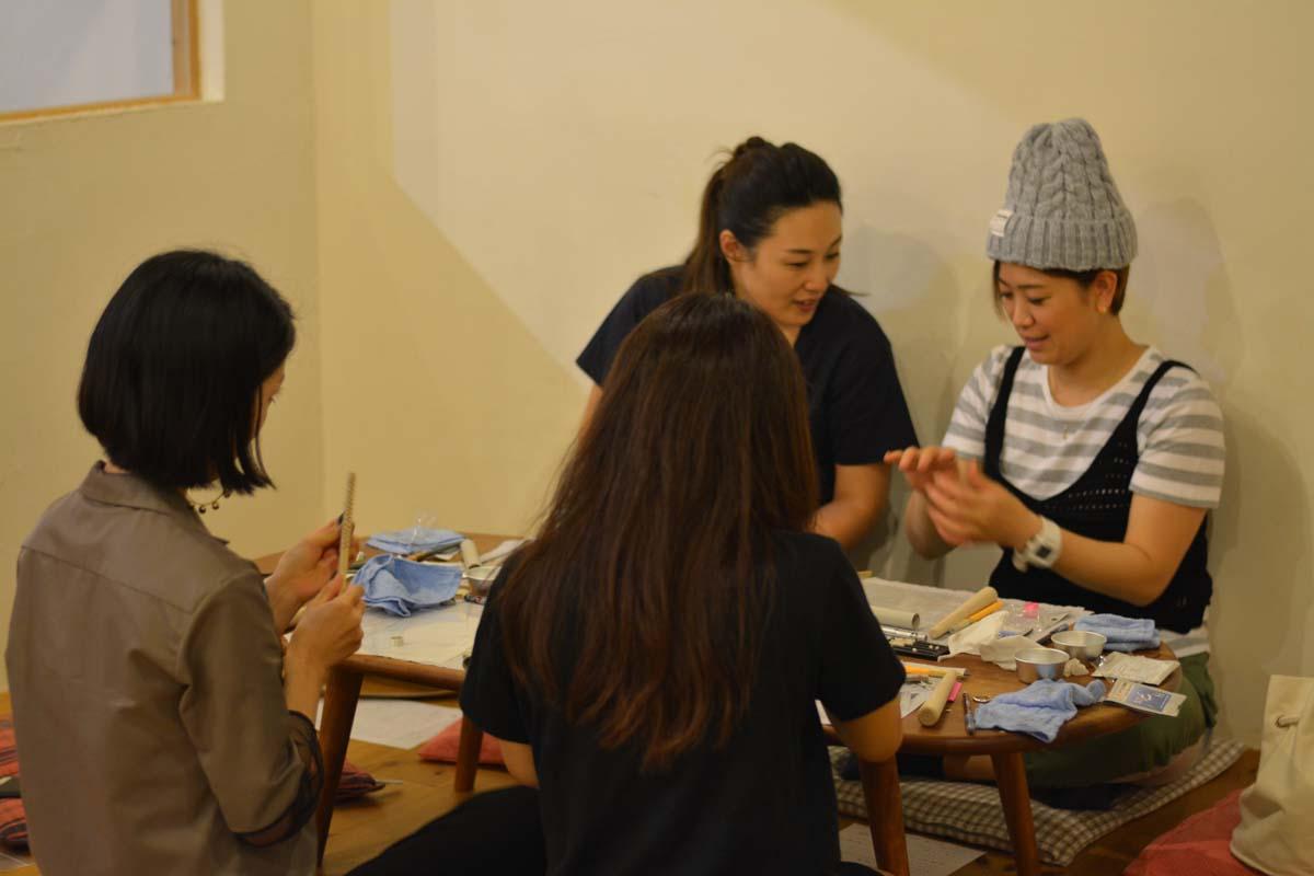 workshop ring 5