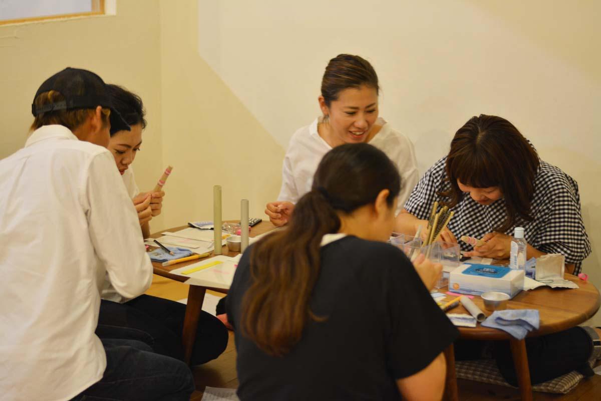 workshop ring 12
