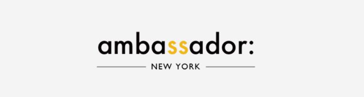 ambassador NYC